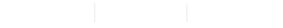 Websites for e-commerce, social sites, communities.